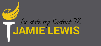 Elect Jamie Lewis for Michigan State Rep